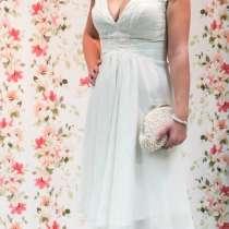 Платье для выпускного вечера! Р.44, 46, в Москве
