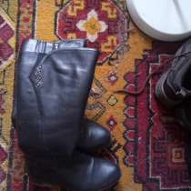 Продаются сапоги зимние женские, в Екатеринбурге