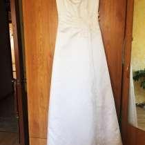 Свадебное платье, в Арсеньеве