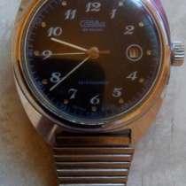 Часы Мужские СССР (РЕДКИЕ), в Москве