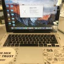 MacBook Pro 13 2011г. С русской раскладкой, в г.Амстердам