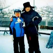Miha, 59 лет, хочет пообщаться, в Красноярске