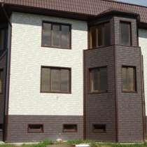 Фасадные панели Дёке, в г.Борисов