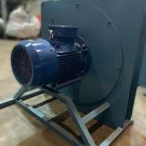 Радиальный вентилятор PZO-18.5-MU, в Подольске