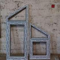 Окна, двери, балконы, лоджии, перегородки из металлопластика, в Евпатории