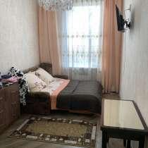 Сдаётся уютная однокомнатная квартира в центре Симферополя, в Симферополе