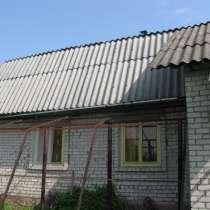 Продам кирпичный дом, в Великом Новгороде