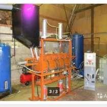Оборудование для производства несьмной опалубки, в Перми
