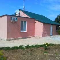 Дом в Крыму, в Симферополе