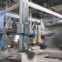 Продается фрезерный станок для распиловки камня BP-66 (BRA), в Долгопрудном