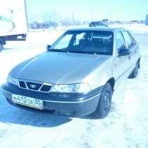 Прод.легковой автомобиль Daewoo Nexia GL 2007 года: Daewoo в, в Омске