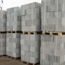 Пеноблоки пескоцементные блоки с доставкой в Раменском, в Раменское