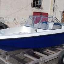 Универсальная Моторная лодка Спринт 450, в Приморско-Ахтарске