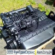Двигатель ДВС ММЗ Д-260.2 из ремонта с обменом, в г.Минск