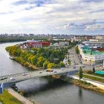 Реклама на федеральных телеканалах в Омске и городах России, в Москве