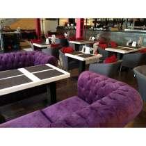 Мебель для кафе баров ресторанов, в г.Донецк
