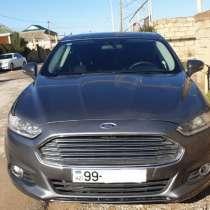 Машина в отличном состоянии, в г.Баку