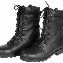 Ботинки с высокими берцами Faradei, в Краснодаре