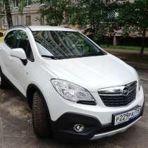 Продам Opel Mokka, в Вологде