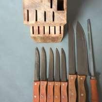 Набор кухонных ножей SCARLETT, в Санкт-Петербурге