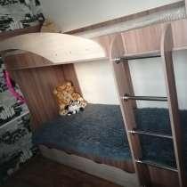 Продаю двухяросную кровать, в Михайловке
