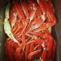 Продам краб Стригун. 550 руб. кг. Свежий, очень вкусный, в Спасске-Дальнем