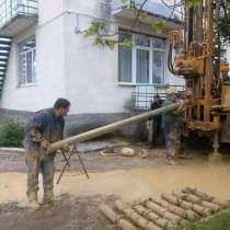 Инженерные изыскания в Симферополе и Крыму, в Симферополе