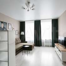 Сдам квартиру 40м², в Москве