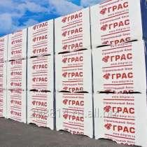 Газобетонные блоки ГРАС, в Тольятти