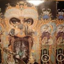 Michael Jackson - Dangerous 1+2, в Санкт-Петербурге
