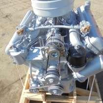 Двигатель ЯМЗ 238М2 с Гос резерва, в г.Уральск