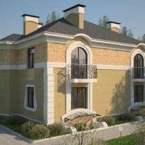 Проектируем сооружения, здания, дома, коттеджи, в Йошкар-Оле
