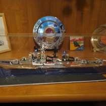 Продам и сделаю макеты кораблей ручной работы, в Евпатории