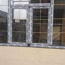 """Фирма """"СЕМА ОКНА"""" ! Изготавливает пластиковые и алюмин, в г.Бишкек"""