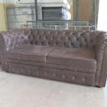 Купить кожаный диван Рич от ТМ BISSO. Акция! ! !, в г.Днепропетровск