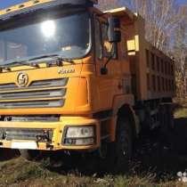 грузовой автомобиль Shaanxi Shaanxi 6x4 F3000, в Братске