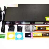 Радиосистема SHURE DM UGX10II 2 микрофона, в г.Киев