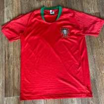 Футболка спортивная Португалия, в Ессентуках