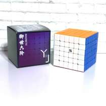 Скоростной кубик YJ YuShi V2 M 6x6, в г.Алматы