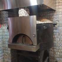 Печь для пиццы и хлеба Morello Forni серии PAX 110, в Екатеринбурге