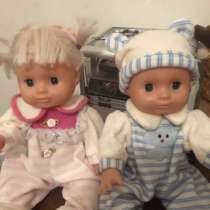 Куклы, в Белореченске