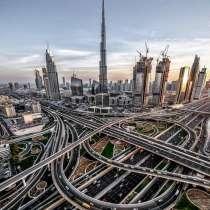Полная обзорная экскурсия по Дубаю, Джип-Сафари по пустыне, в г.Дубай