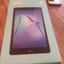 Планшет Huawei MediaPad T3 8.0 LTE 16Gb Grey, в Химках