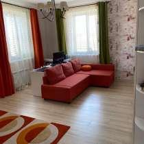 Продам 4-х комнатную квартиру в ЖК Комфорт таун, в г.Астана