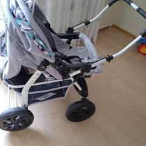 Продам детскую коляску Babyton PlLLO/MELLY, в Саратове