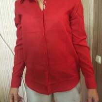 Блузка новая 44 размер женская, в Комсомольске-на-Амуре