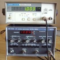Частотомер MEGURO-MFC1302- Made in Japan, в Челябинске