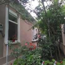 Продаётся прекрасный дом в р-е ж/д вокзала, в Симферополе