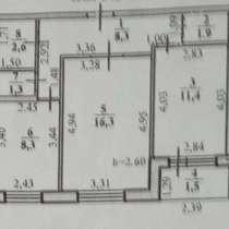 Продам 2-х комнатную квартиру, в Стерлитамаке