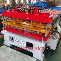 Профилегибочное оборудование для производства металлочерепиц, в г.Shengping